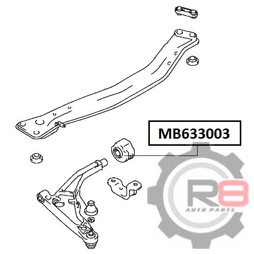 n28w parts